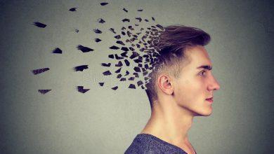 تصویر از تمام علتهای تعجبآور کاهش حافظه!