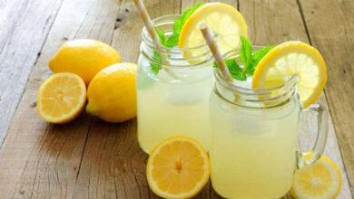 لیموناد کافهای