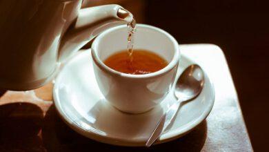 چای انبه